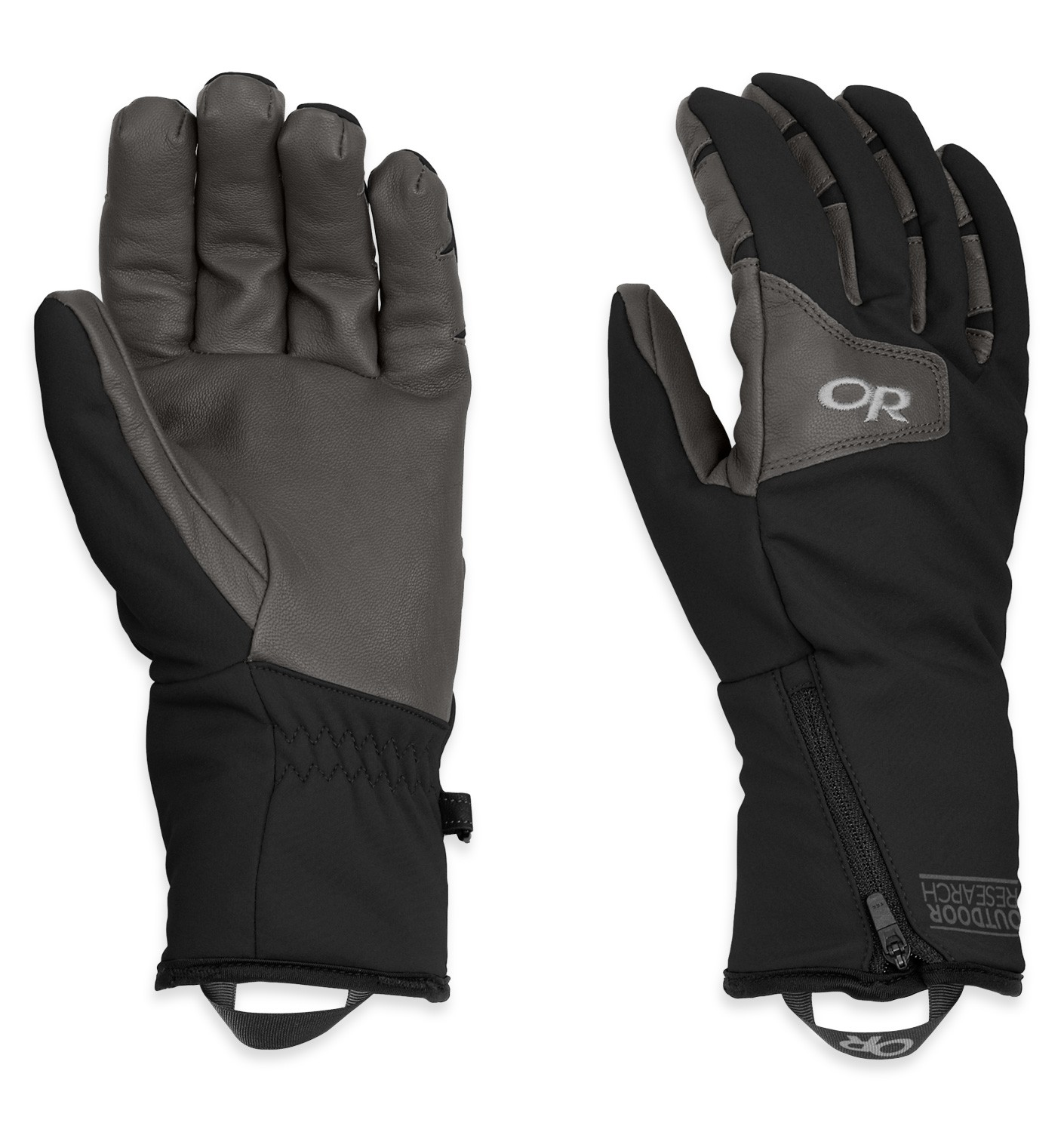 Outdoor Research StormTracker Glove Review