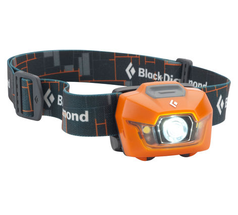 black diamond storm headlamp manual