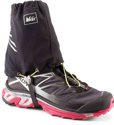 REI Trail Running Gaiters