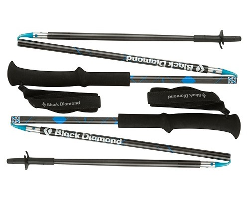 Black Diamond Equipment Trekking Poles