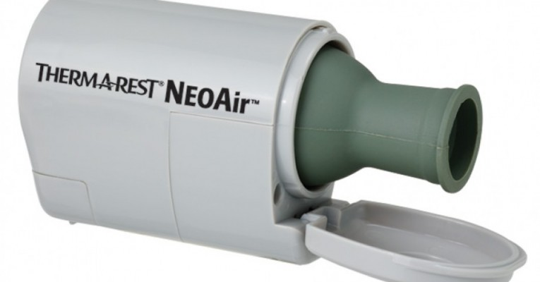 Therm-a-Rest Neo Air Mini Pump