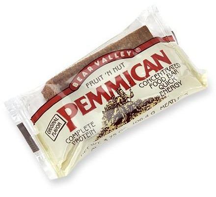 Bear Valley Pemmican Bar