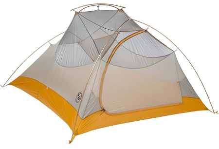Big Agnes Fly Creek UL3 Tent
