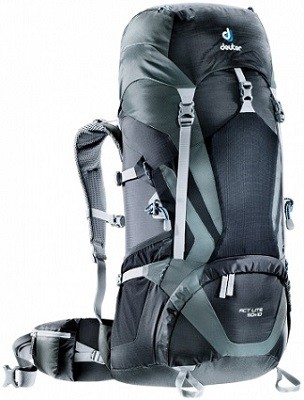 Deuter ACT Lite 50 + 10 Backpack