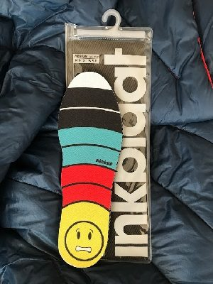 Inkblaat Insoles Review