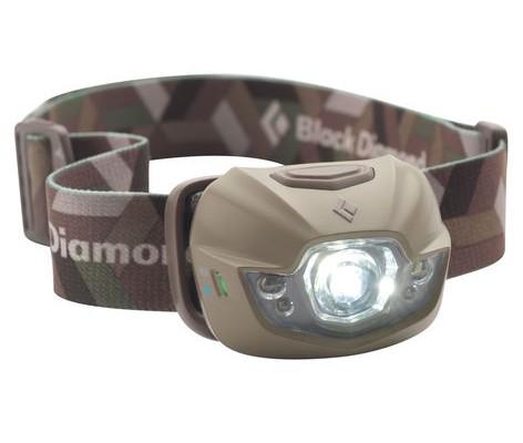 Black Diamond Spot  Lumen Review