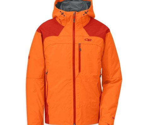 Outdoor Research Mentor Jacket Review What S In Your Pack
