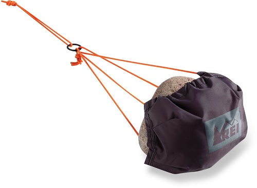 Rei Snow And Sand Tent Anchors Review What S In Your Pack