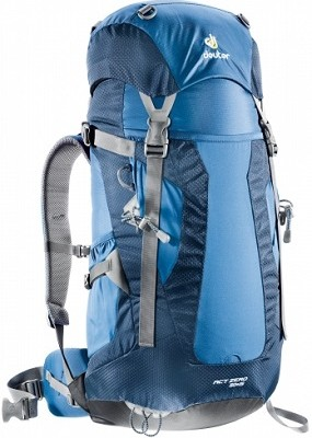 Deuter ACT Zero 50 + 15 Backpack