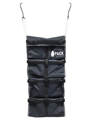 Pack Gear Travel Organizer